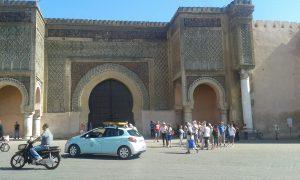 Meknes-Place EL HDIM