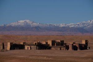 Circuit 3 jours désert Fès