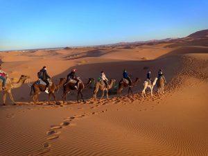 Circuit désert 4 jours au Maroc